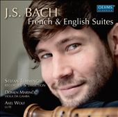 J.S. Bach: French & English Suites