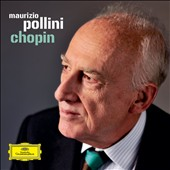 Maurizio Pollini plays Chopin