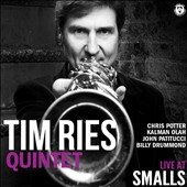 Tim Ries Quintet: Live at Smalls *