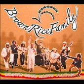 Brown Rice Family: Brown Rice Radio Station [Digipak]