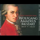 Best of Mozart [TGG Direct]