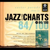 Various Artists: Jazz in the Charts, Vol. 84: 1946