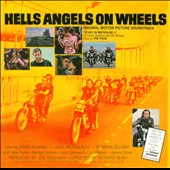 Original Soundtrack: Hells Angels on Wheels