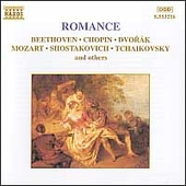 Romance - Beethoven, Chopin, Dvor&aacute;k, Mozart, etc