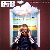 B.o.B: Strange Clouds [Clean]