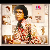 Héctor Lavoe: Anthology [Digipak] *