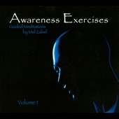 Mel Zabel: Awareness Exercises, Vol. 1 [Digipak]