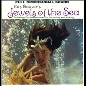 Les Baxter: Jewel of the Sea