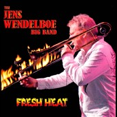 Jens Wendelboe: Fresh Heat