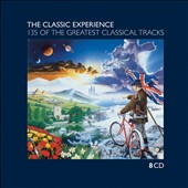 The Classic Experience: 135 of the Greatest Classical Tracks [8 CD]