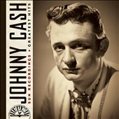 Johnny Cash: Sun Recordings: Greatest Hits