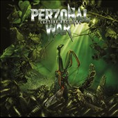 Perzonal War: Captive Breeding [Digipak]