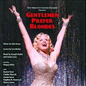 Megan Hilty: Gentlemen Prefer Blondes