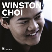 Impressions - Works by Debussy, Schmitt, Griffes, Szymanowski, Scriabin / Winston Choi, piano