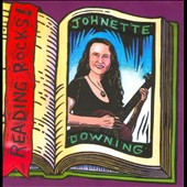 Johnette Downing: Reading Rocks!