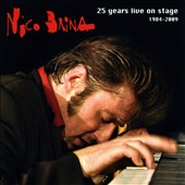 Nico Brina: 25 Years Live on Stage