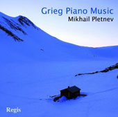 Grieg: Piano Music