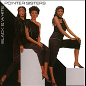 The Pointer Sisters: Black & White