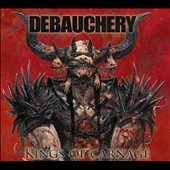 Debauchery: Kings of Carnage *