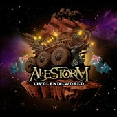 Alestorm: Live at the End of the World