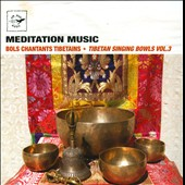 Tsering Tobgyal: Meditation Music: Tibetan Singing Bowls