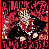 Blanks 77: Tanked & Pogoed