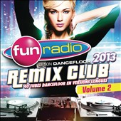 Various Artists: Fun Remix Club 2013, Vol. 2