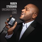 Ruben Studdard: Unconditional Love *