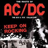 Various Artists: Roots of AC/DC: The 60's & 70's Collection [Bonus Disc]