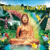 Various Artists: Buddha Bar, Vol. 16