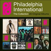 Various Artists: Philadelphia International Records: The Collection [Box]
