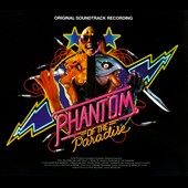 Paul Williams (Singer/Songwriter): Phantom of the Paradise [Digipak]