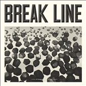 Anand Wilder/Maxwell Kardon: Break Line: A Musical by Anand Wilder & Maxwell Kardon [Digipak]