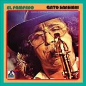 Gato Barbieri: El  Pampero