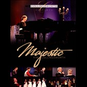 Kim Collingsworth: Majestic [Video]
