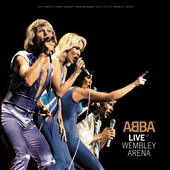 ABBA: Live at Wembley Arena *