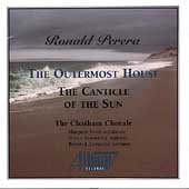 Perera: The Outermost House, The Canticle of the Sun / Bossi