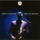 John Coltrane: Stellar Regions [Limited Edition]