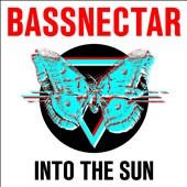 Bassnectar: Into the Sun [Digipak] *