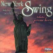 New York Swing: Plays the Music of Jerome Kern