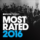 Various Artists: Most Rated 2016