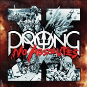 Prong: X: No Absolutes [2/5] *