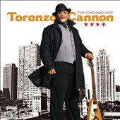 Toronzo Cannon: The  Chicago Way