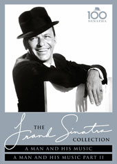 Frank Sinatra: A  Man & His Music/A Man & His Music, Pt. 2