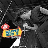 Various Artists: 2016 Warped Tour Compilation [6/24]