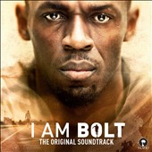 Various Artists: I Am Bolt [Original Motion Picture Soundtrack]