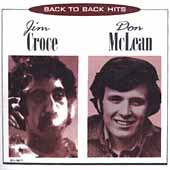 Jim Croce: Back to Back Hits