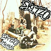 Skitzo (Rock US): Skitzo Mania