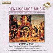 Renaissance Music / Circa 1500