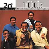 The Dells: 20th Century Masters - The Millennium Collection: The Best of the Dells
